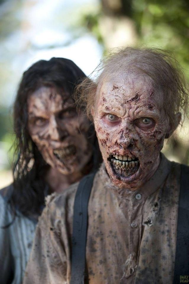 Zombies | The Walking Dead