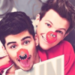Zouis              - one-direction icon