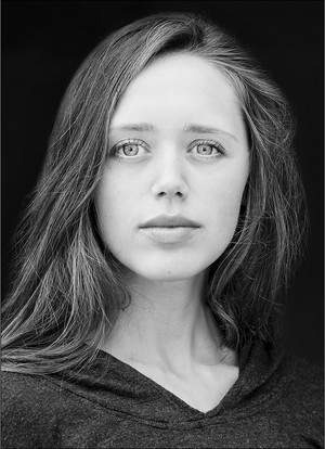 Official Arriane Casting: madeliefje, daisy Head