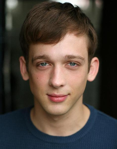 Official Todd Casting: Chris Ashby