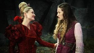 Anastasia and alice
