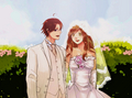 austriaXHungary - hetalia-couples photo