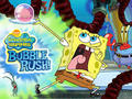 bubble rush - spongebob-squarepants photo