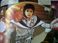 captain-eo-art-from--neverland--graphic-novel - michael-jackson photo