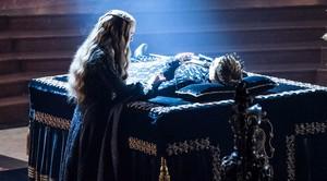 cersei and joffey