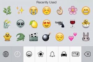 emoji MSN <3