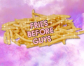 fries-before-guys - being-a-woman photo