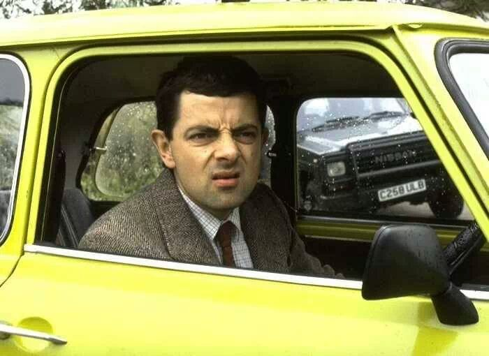 mr bean clips free download