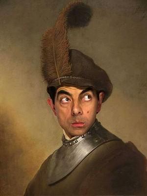 funny Mr.Bean