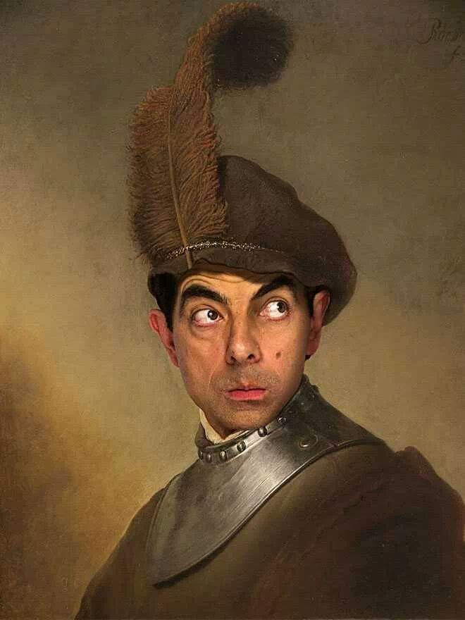 mr bean in s - photo #22