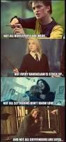 hogwart's houses