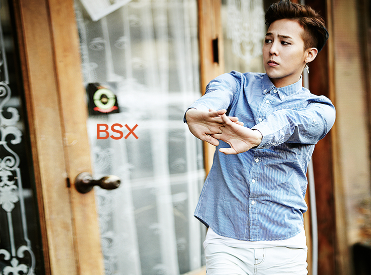 KPOP HQ GDragon  BSX Victory Or Nothing  Korean