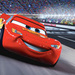 lightning mcqueen - disney-pixar-cars icon