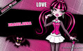 love - monster-high-girls fan art