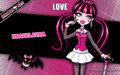 love - monster-high-girls fan art