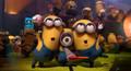 minion party!