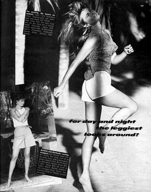 miscellaneous magazine pics