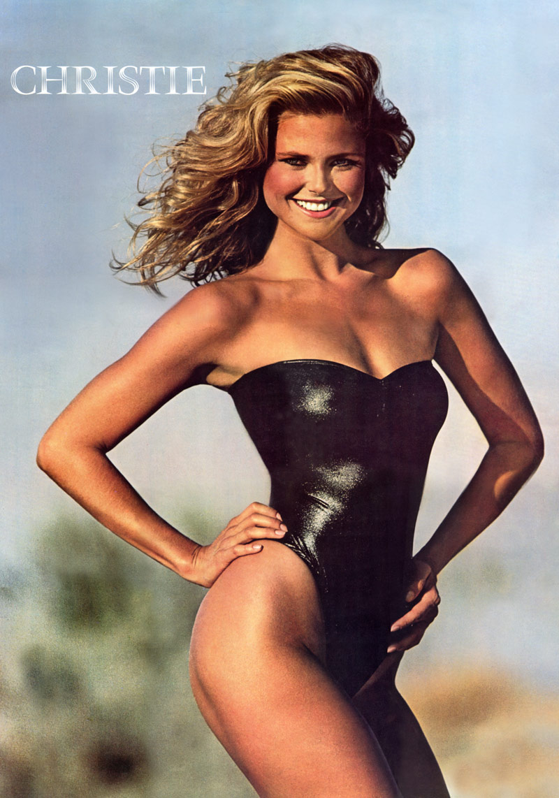 Christie brinkley bikini photos Photos Entertainment Tonight