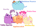 mlp pusheen - my-little-pony-friendship-is-magic photo