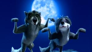 moonlight howl