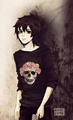 nico son of hades - nico-di-angelo photo