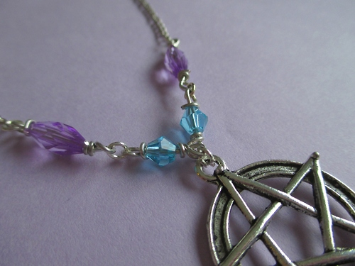 witches 바탕화면 entitled pastel pentagram 목걸이