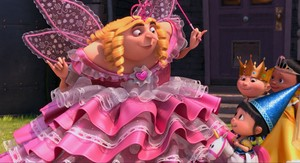 princess gru