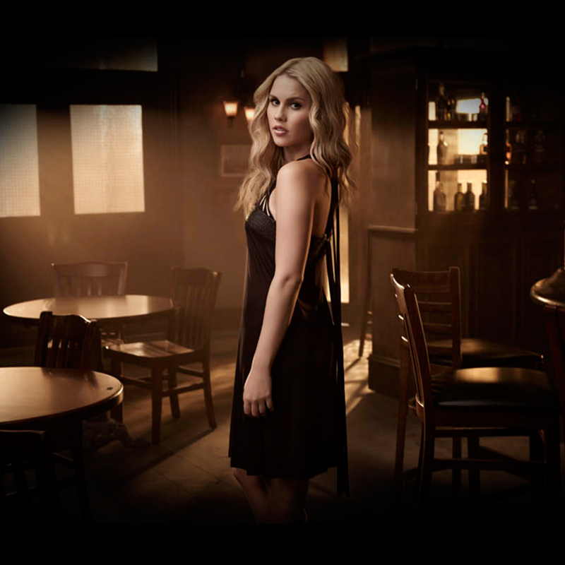 promotional تصویر → Rebekah Mikaelson season 1