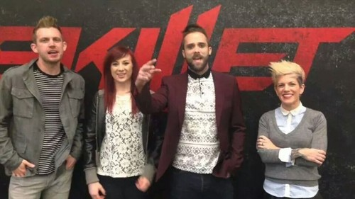 an analysis of the christian song scarecrow by skillet Skillet is an american christian rock band formed in memphis, tennessee in  1996 the band currently consists of husband and wife john (lead vocals, bass).