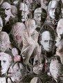 tortured souls - drawing fan art