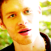 tv show: the originals - vampires icon