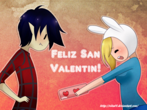 valentines день