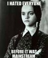 wednesday , - addams-family photo
