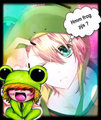 werfervfg - anime-animal-guys fan art