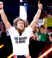 yes! yes! yes! - daniel-bryan photo