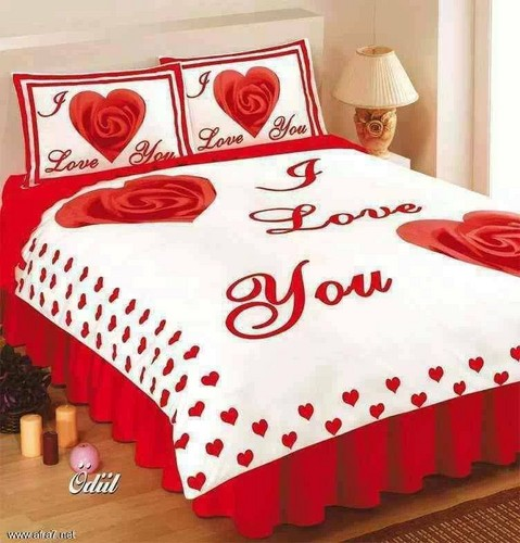 Love پیپر وال probably containing a marriage bed, a twin bed, and a پلنگپوش, گدڑی titled yiukgghilhol;j;ujkikl