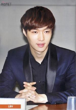 140428 starM Magazine April 2014 Edition -LAY