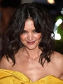 """Charles James: Beyond Fashion"" Costume Institute Gala - katie-holmes photo"