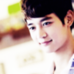 Choi Minho wallpaper containing a portrait titled    Choi Minho