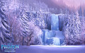 "disney - ""DISNEY FROZEN:"" wallpaper"