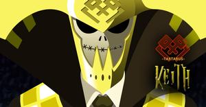 *Demon Keith*