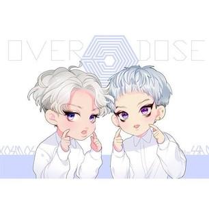 ♥~EXO-M~♥