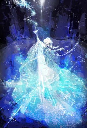 ❄ ❄ Elsa ❄ ❄