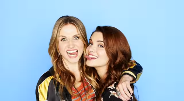 faking it Watch video clips online from faking it, (season[season:seasonnumber], episode[episode:episodeairingorder].