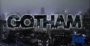 Gotham wallpaper called raposa Gotham