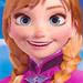 ♥..Frozen Icon..♥