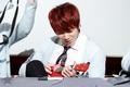 [HQ] 140517 BTS @ Gwangju Fansign