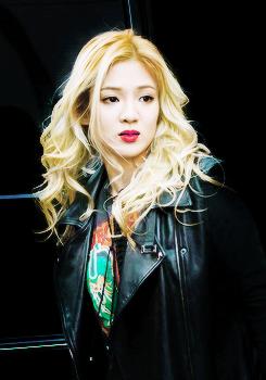 ♥~ Kim Hyoyeon ~♥