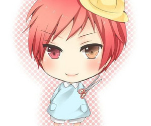 ✰KnB✰(Akashi)