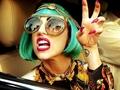 lady-gaga -  Lady Gaga wallpaper